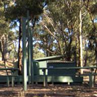 Hard Hill Tourist Reserve