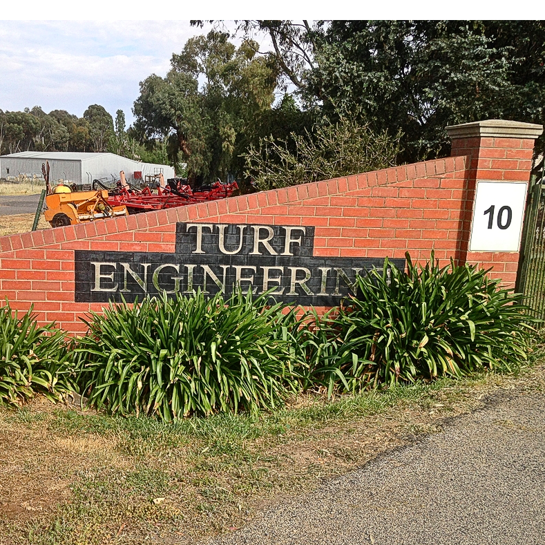 Turf Engineering