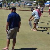 Wedderburn Bowling Club